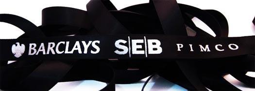 Ruban personnalisé SEB asset management